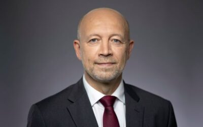 Andreas Kuhlmann zieht Fazit zur Nationalen Wasserstoffstrategie nach einem Jahr