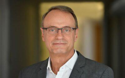 Dirk Schulte wird Vorstandsmitglied und Arbeitsdirektor der enercity AG