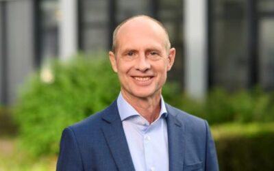 Egon Leo Westphal neuer Vorstandsvorsitzender der Bayernwerk AG