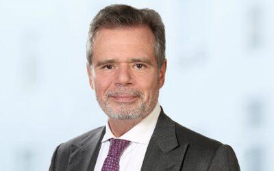 Prof. Dr. Friedbert Pflüger neuer Aufsichtsratsvorsitzender von Zukunft Gas