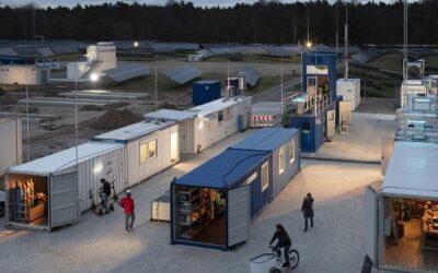 KIT forscht in allen drei Wasserstoff-Leitprojekten des Bundes
