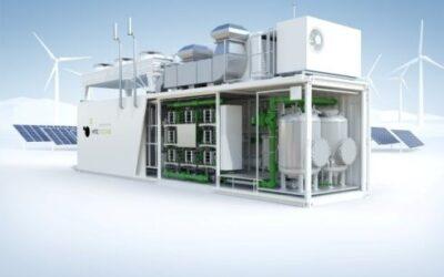 TAQA Arabia und MAN Energy Solutions unterzeichnen Absichtserklärung für Projekt mit grünem Wasserstoff