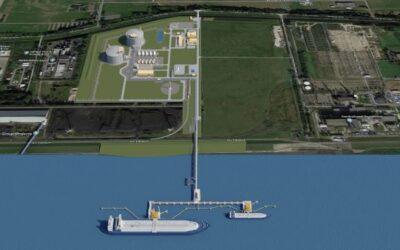 TU Hamburg untersucht Perspektiven geplanter Terminalinfrastruktur für die Energieversorgung in Norddeutschland