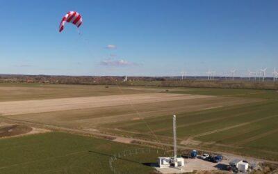 """Projekt """"Aquilon"""" der Storengy kombiniert PV, Windenergie und Redox-Flow-Batterie am Erdgasspeicher Peckensen"""