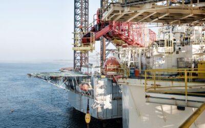 Projekt Greensand: Offshore-CCS ab 2025 möglich