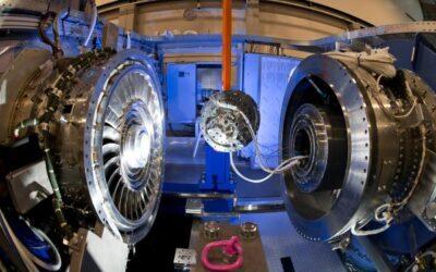 DLR und Siemens forschen an Turbinen für die Energiewende