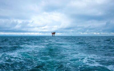 Wintershall Dea untersucht Umwandlung von Erdgasleitungen in der Nordsee für CO2-Transport
