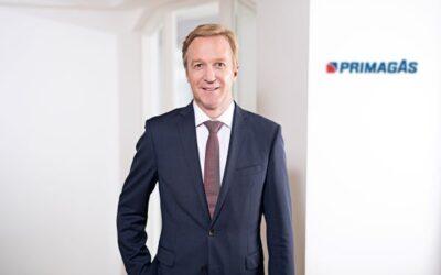 Stephan Klosterkamp neuer Geschäftsführer der Primagas