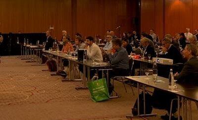 7. Internationale Fachtagung REGATEC in Weimar erfolgreich