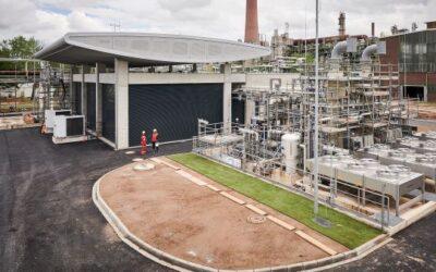 Aktuelle Projekte und Verfahren aus dem Bereich Wasserstoff